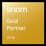 snom_gold-partner_c_2018_100px