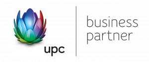 upc business partner transparent